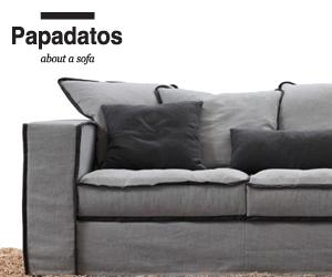 papadatos banner