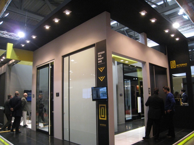 Interno Doors @ MADE expo 2015