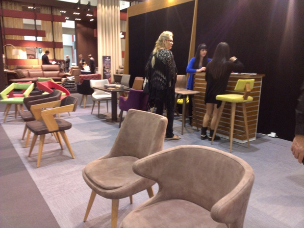 Gyllos Furniture Concepts @ May Design Series 2015