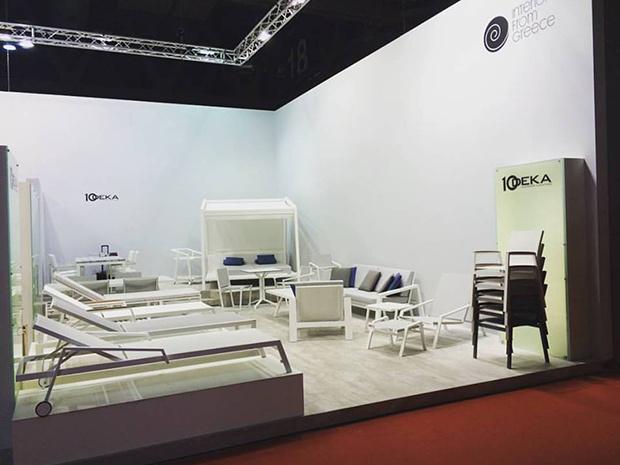 10DEKA @ Salone del Mobile.Milano 2016