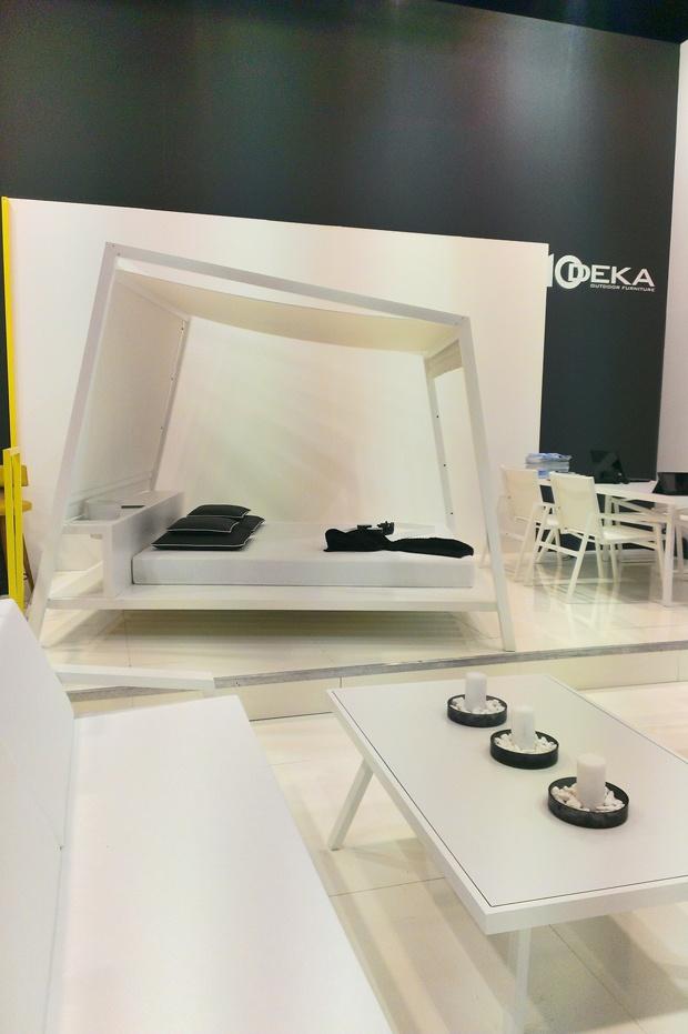 10DEKA @ Salone del Mobile Milano 2015