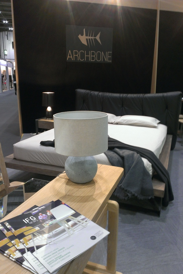 ARCHBONE @ May Design Series 2015