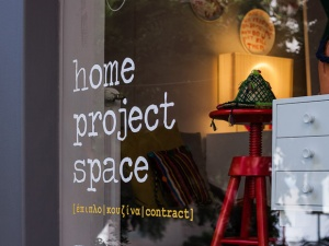 "New entry: Home project space in Kolonaki, Athens by ""the Design group"""