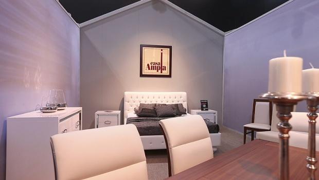 Casa Ampia @ Salone del Mobile 2014