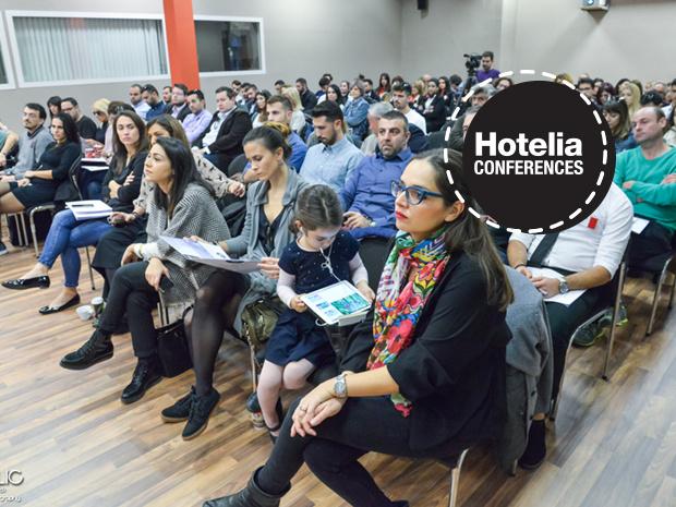 The Hotelia Conferences
