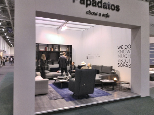 Papadatos @ May Design Series 2015