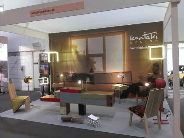 Kontaki Design @ May Design Series 2015