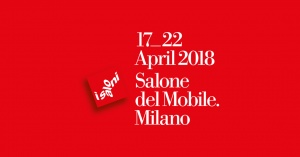 Salone del Mobile 2018: the global benchmark for home furnishings and design