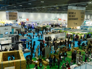 Political leaders commit to sustainability agenda at Ecobuild 2015