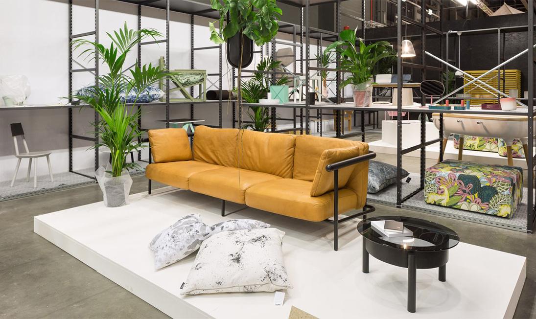 Biennale interieur for Biennale interieur