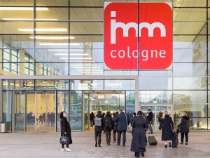 imm cologne 2020: The industry kicks off the new year with a dynamic start