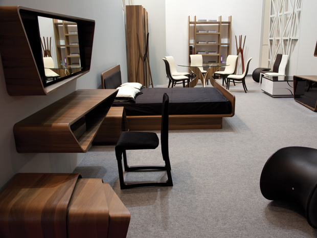 Lattas at i saloni 2012