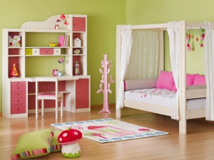 CHILDREN FURNITURE ID4